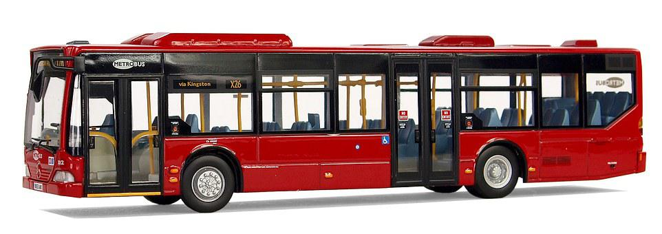 Mercedes Benz, Citaro, Buses, Hobby, Model, Model Cars