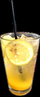 Drinks, Lemon Ade, Cool Lemonade
