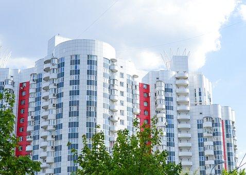 House, Apartment, Multi-storey, Residential