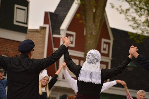 Dutch, Dance, Fun, Dancing, Netherlands, Holland