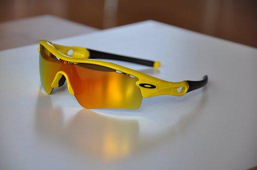 Oakley, Sunglasses, Radar, Sports Eyewear