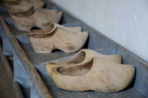 Clogs, Klompenrek, Nostalgia, Open Air Museum
