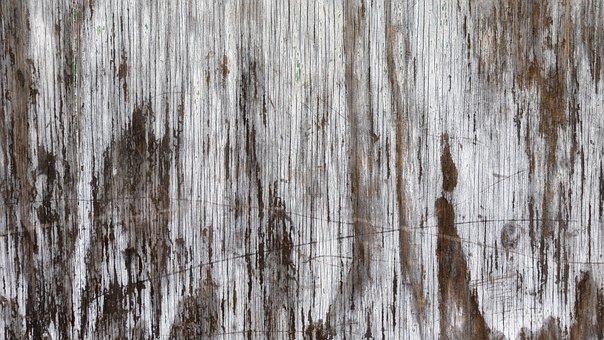 Background, Texture, Wood, Weathered, Door, Plank