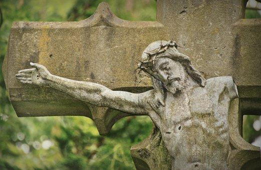 Jesus, Christ, Jesus Christ, Cross, Crucifixion
