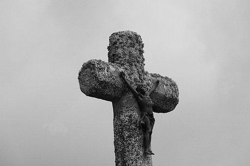 Cross, Christ, Religion, Heritage, Jesus Christ