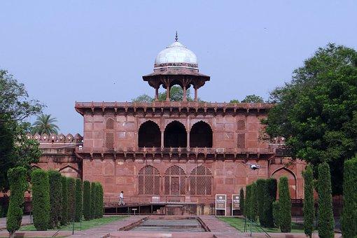 Taj Museum, Tajmahal Museum, Museum, Taj Complex, Agra