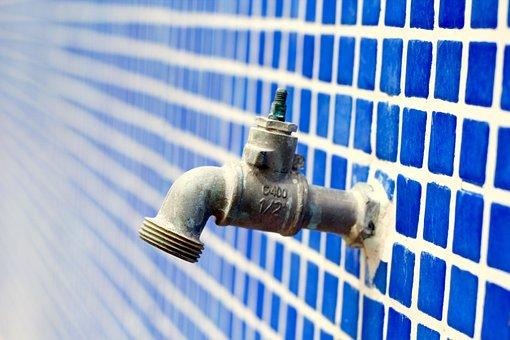 Faucet, Water, Hahn, Water Distributor, Garden Hose