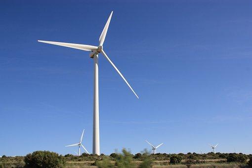 Energy, Wind, Mol, Mill, Renewable Energy