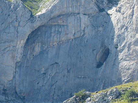 Rocce Del Manco, Rocce E Garbo, Mountain, Rock