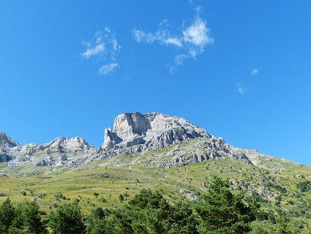 Scaglie Delle Placche Del Bochino, Rocca Garba
