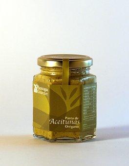 Olive Paste, Agroindustry, Aconcagua Gourmet