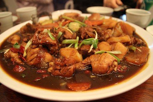 Daljjim, Chicken Dishes, Food, Chicken