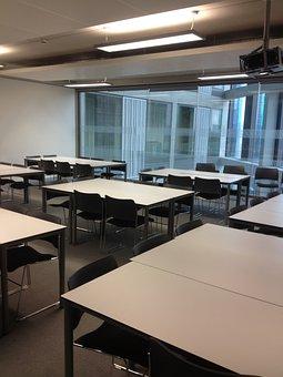 Classroom, Teaching, Education, School, Class, Learning