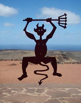 Volcano, God, Lanzarote, Landmark, Teide National Park