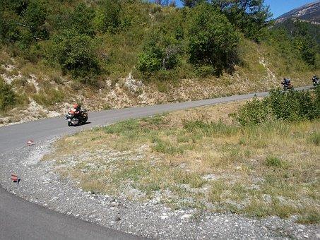 Motorcycle, Ride, Transport, Bike, Travel, Speed, Biker