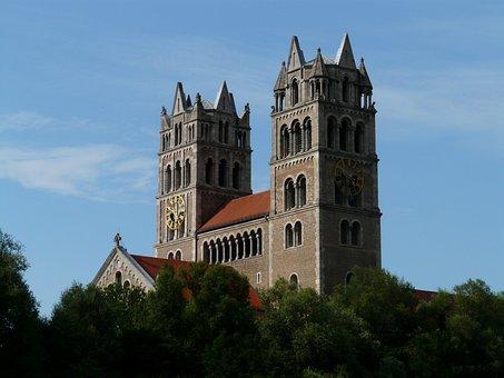 Catholic Parish Church, Church, Parish Church