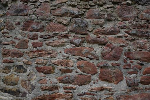 Wall, Stone, Old, Background, Stone Wall, Texture