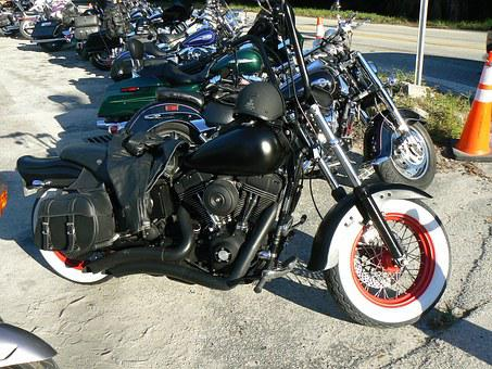Bike Week, Motorcycle, Daytona, Classic