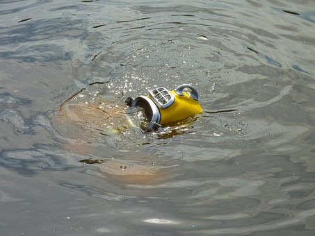 Divers, Helmet Diver, Divers Helmet, Dräger, Dm220