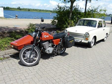 Mecklenburg Western Pomerania, Auto, Pkw, Vehicle