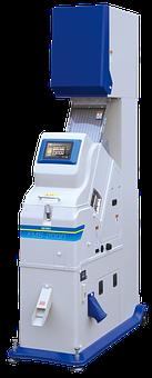 Satake, Fms-2000, Device, Rgb, Optical Sensor
