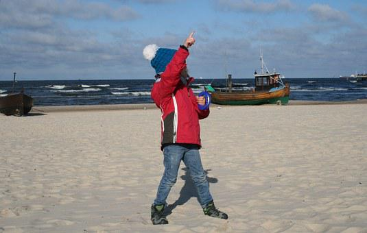 Baltic Sea, Sea, Beach, Coast, Usedom, Lake, Water