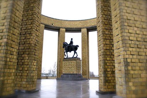 Monuments, Nieuwpoort, Coast, Tourism