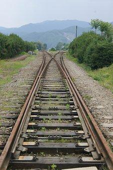 Train, The Train Path, Crossroads