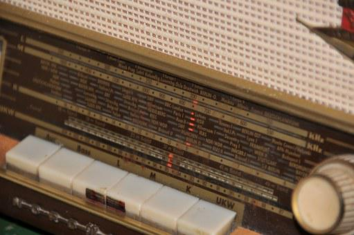 Radio, Retro, Keys, Nostalgia, Transistor Radio, Fm