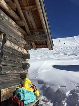 Winter, Break, Serfaus-fiss-ladis, Rest, Recovery, Ski