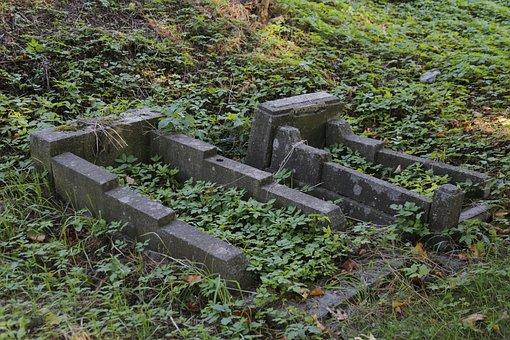 Cemetery, świerczewo, 2 World War I, Poznan