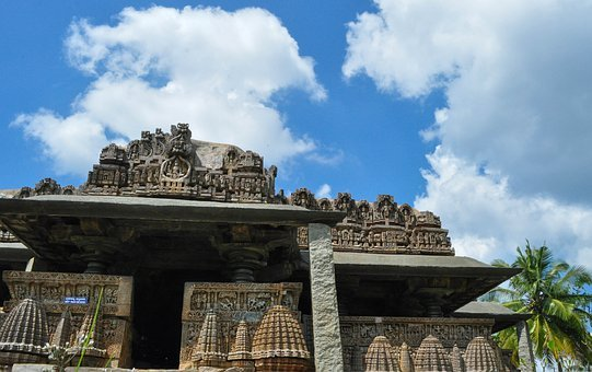 Temples, Structures, Architecture, Worshipping, Sacred
