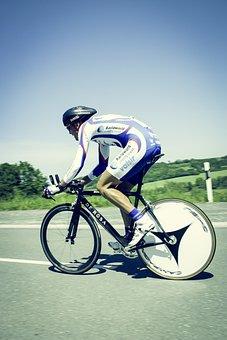 Bike, Sport, Cycling, Athletes, Tour, Race, Wheel