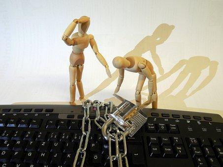 Stature, Pc, Access, Locked, Data, Fig, Doll, Burglary