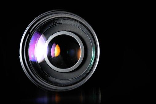 Lens, Photography, Zoom Lens, Photo, Digital Camera