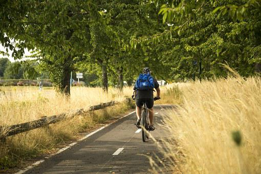 Chandler Motion, Bike, Qi, Road