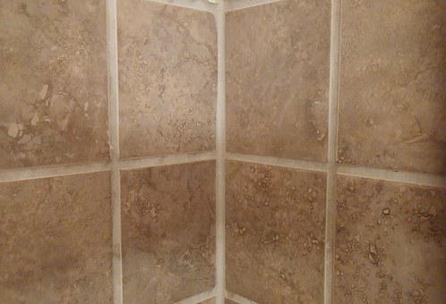 Tiles, Tiling, Texture, Grout, Bathroom, Wall, Square