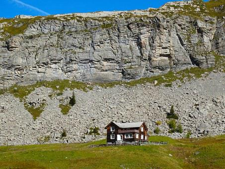 Berghaus, Alpine House, Scree, Force Of Nature, Stones