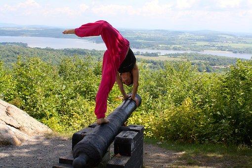 Yoga, Champlain, Girl, Health, Female, Exercise