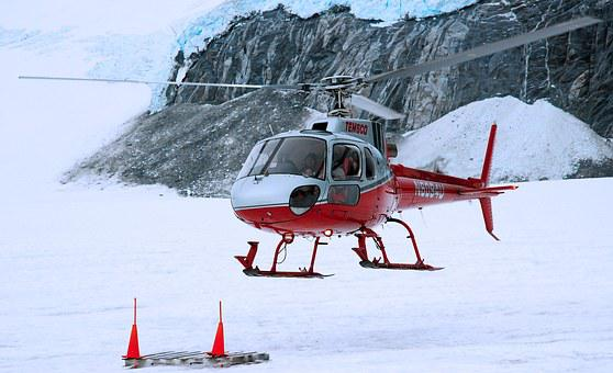 Helicopter, Air, Aircraft, Fly, Transport, Aviation