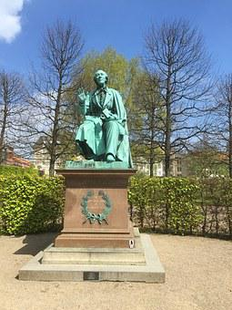 Andersen, Fairytale, Author, Dane, Danish, Poet, Writer
