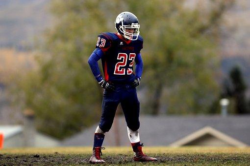 Football, Football Player, American Football