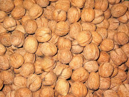 Walnuts, Nuts, Healthy, Food, Nut, Nutrition, Eat