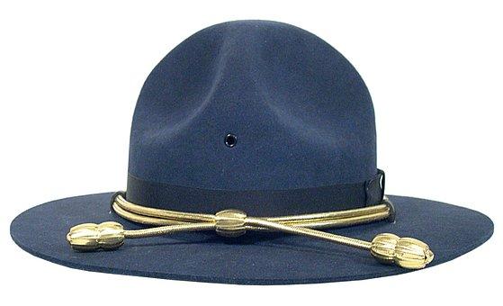 Hat, Mountie, Canadian, Canada, Police, Uniform