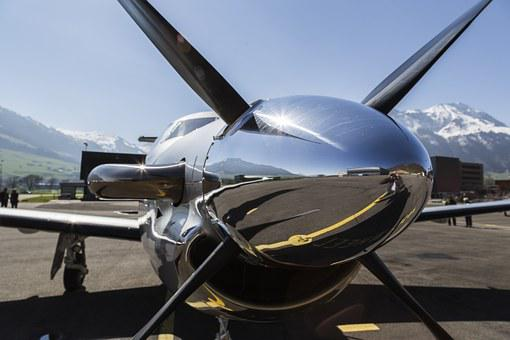Pilatus Pc-12, Aircraft, Turboprop, Pilatus-aircraft