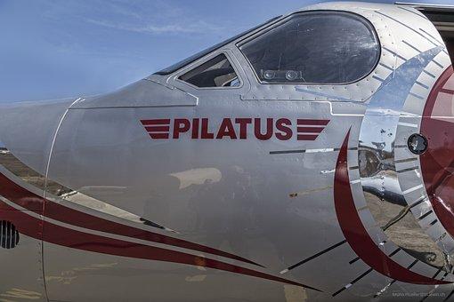 Pilatus Pc-12, Aircraft, Turboprop, Pilatus-aircraft