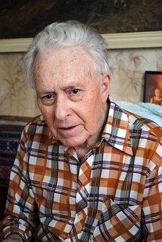Portrait, Writer, Philosopher, Author, Literature, Man