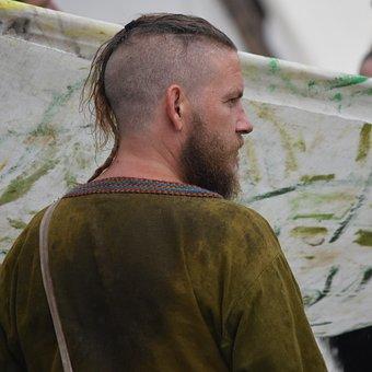 Viking, Man, Her, Tough, Ragnar