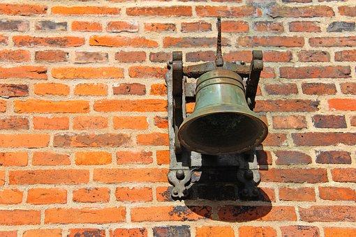 Rosenborg Castle, Castle, Danish, Bell, Exterior