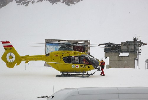 Helicopter, Emergency, Topr, The Crew, Help, Winter